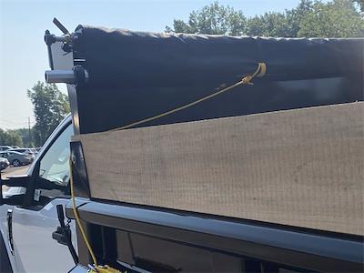 2021 F-550 Regular Cab DRW 4x4,  Galion 100U Dump Body #210293 - photo 10