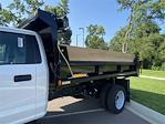 2021 F-550 Regular Cab DRW 4x4,  Galion 100U Dump Body #210293 - photo 3