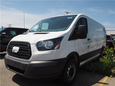 2017 Transit 150 Cargo Van #IVV0691 - photo 7