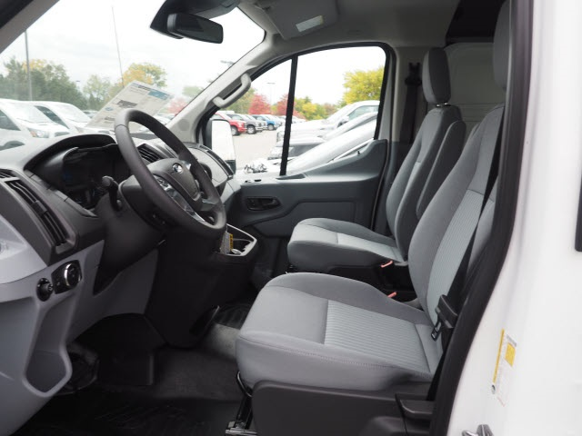 2017 Transit 150 Cargo Van #IVV0707 - photo 10