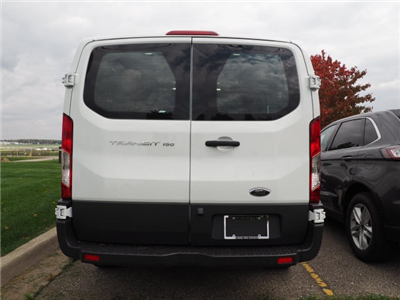 2017 Transit 150 Cargo Van #IVV0707 - photo 7
