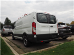 2017 Transit 150 Cargo Van #IVV0707 - photo 8