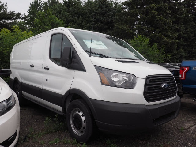 2017 Transit 150 Cargo Van #IVV2350 - photo 2