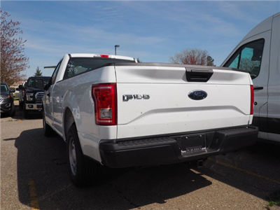 2017 F-150 Regular Cab Pickup #IVV3030 - photo 2
