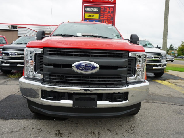 2017 F-250 Crew Cab 4x4 Pickup #IVV4789 - photo 3