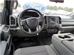 2017 F-250 Crew Cab 4x4 Pickup #IVV4789 - photo 10