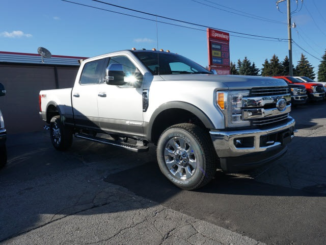2017 F-350 Crew Cab 4x4, Pickup #IVV4927 - photo 4
