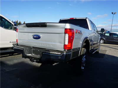 2017 F-350 Crew Cab 4x4, Pickup #IVV4927 - photo 6