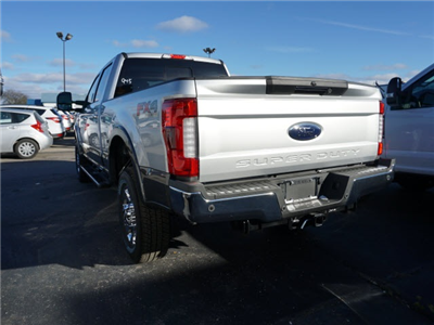 2017 F-350 Crew Cab 4x4, Pickup #IVV4927 - photo 2