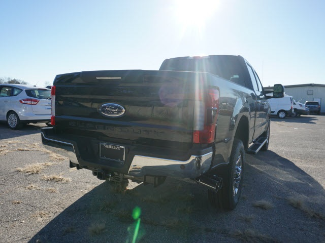 2017 F-350 Crew Cab 4x4 Pickup #IVV5095 - photo 6