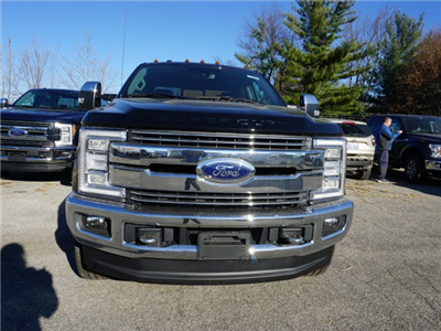 2017 F-350 Crew Cab 4x4 Pickup #IVV5095 - photo 3