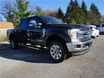 2017 F-350 Crew Cab 4x4 Pickup #IVV5095 - photo 4