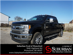 2017 F-350 Crew Cab 4x4 Pickup #IVV5095 - photo 1