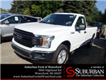 2018 F-150 Regular Cab Pickup #IXX0045 - photo 1