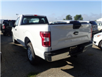 2018 F-150 Regular Cab Pickup #IXX0045 - photo 2