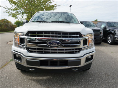 2018 F-150 Crew Cab 4x4 Pickup #IXX0072 - photo 3