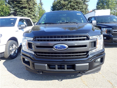 2018 F-150 Super Cab 4x4,  Pickup #IXX0079 - photo 3