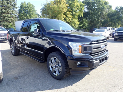 2018 F-150 Super Cab 4x4,  Pickup #IXX0079 - photo 4