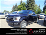 2018 F-150 Super Cab 4x4,  Pickup #IXX0079 - photo 1