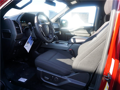 2018 F-150 Crew Cab 4x4 Pickup #IXX0140 - photo 12