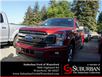2018 F-150 Crew Cab 4x4 Pickup #IXX0140 - photo 1