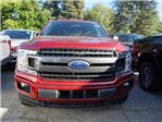 2018 F-150 Crew Cab 4x4 Pickup #IXX0140 - photo 3