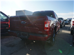 2018 F-150 Crew Cab 4x4 Pickup #IXX0140 - photo 6