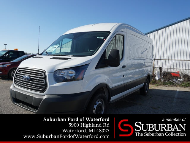2018 Transit 250 Cargo Van #IXX0155 - photo 1