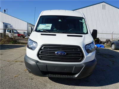 2018 Transit 250 Cargo Van #IXX0155 - photo 4