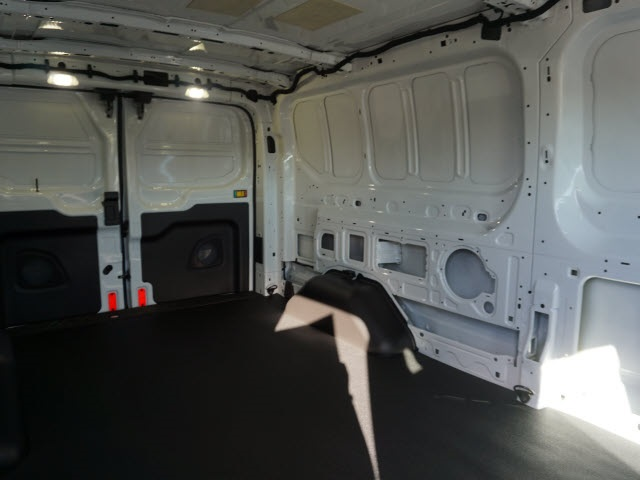 2018 Transit 250 Low Roof Cargo Van #IXX0160 - photo 10