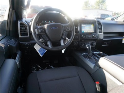 2018 F-150 Crew Cab 4x4 Pickup #IXX0166 - photo 10