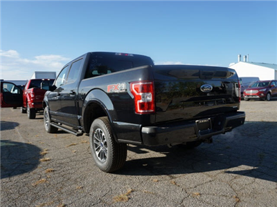 2018 F-150 Crew Cab 4x4 Pickup #IXX0166 - photo 2