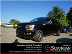 2018 F-150 Crew Cab 4x4 Pickup #IXX0166 - photo 1