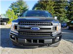2018 F-150 Crew Cab 4x4 Pickup #IXX0166 - photo 3