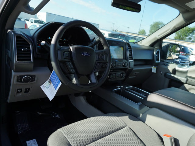 2018 F-150 Super Cab 4x4, Pickup #IXX0179 - photo 10