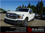 2018 F-150 Super Cab 4x4, Pickup #IXX0179 - photo 1