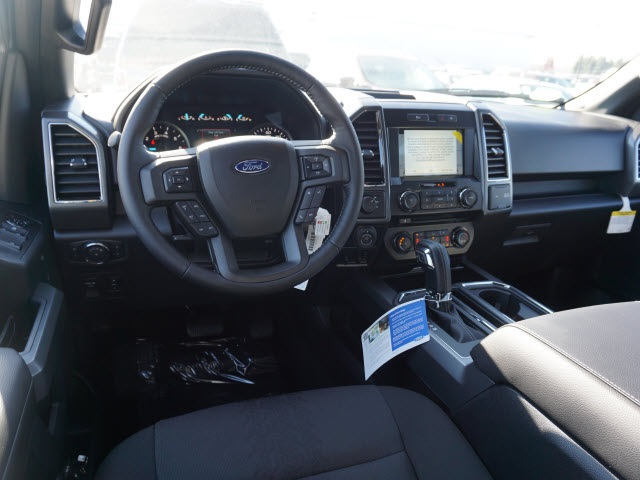 2018 F-150 Crew Cab 4x4 Pickup #IXX0189 - photo 10