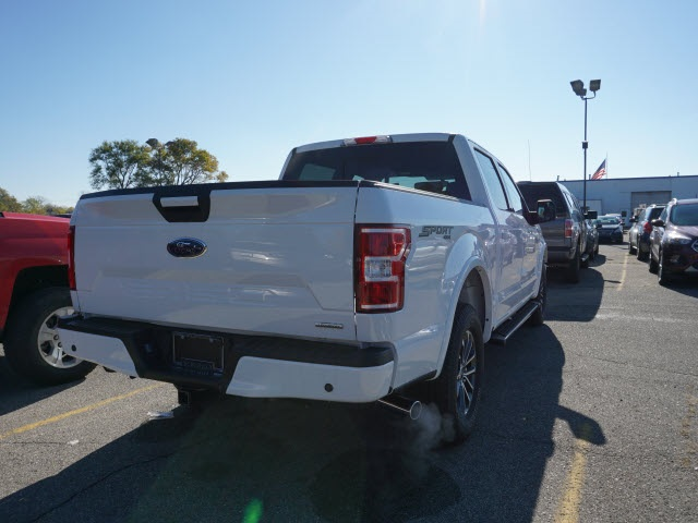 2018 F-150 Crew Cab 4x4 Pickup #IXX0189 - photo 6