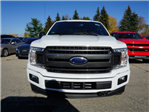 2018 F-150 Crew Cab 4x4 Pickup #IXX0189 - photo 3