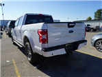 2018 F-150 Crew Cab 4x4 Pickup #IXX0189 - photo 2