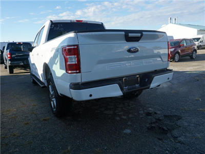 2018 F-150 Crew Cab 4x4 Pickup #IXX0213 - photo 2