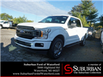 2018 F-150 Crew Cab 4x4 Pickup #IXX0213 - photo 1