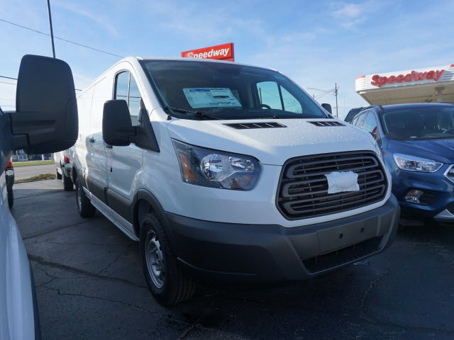 2018 Transit 250 Low Roof Cargo Van #IXX0297 - photo 6