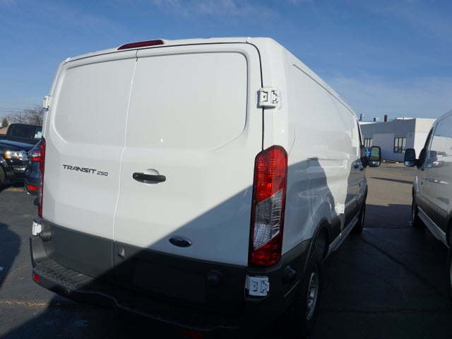 2018 Transit 250 Low Roof Cargo Van #IXX0297 - photo 3