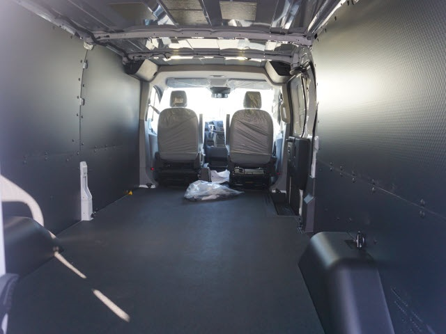 2018 Transit 250 Low Roof Cargo Van #IXX0297 - photo 2