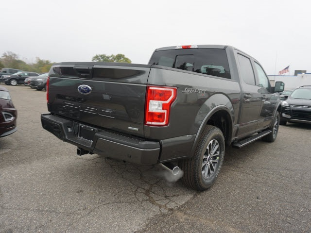 2018 F-150 Crew Cab 4x4 Pickup #IXX0361 - photo 6