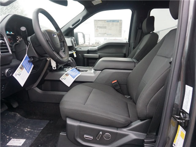 2018 F-150 Crew Cab 4x4 Pickup #IXX0361 - photo 12