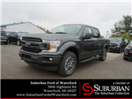 2018 F-150 Crew Cab 4x4 Pickup #IXX0361 - photo 1