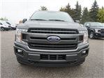 2018 F-150 Crew Cab 4x4 Pickup #IXX0361 - photo 3