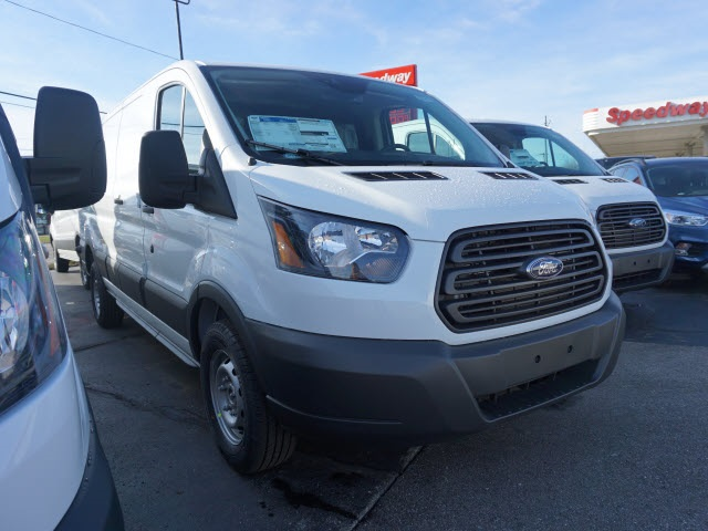 2018 Transit 250 Low Roof Cargo Van #IXX0375 - photo 5